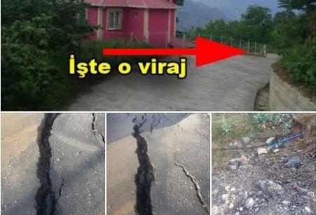 Yine Aynı Yol Yine Aynı Hikaye !!!