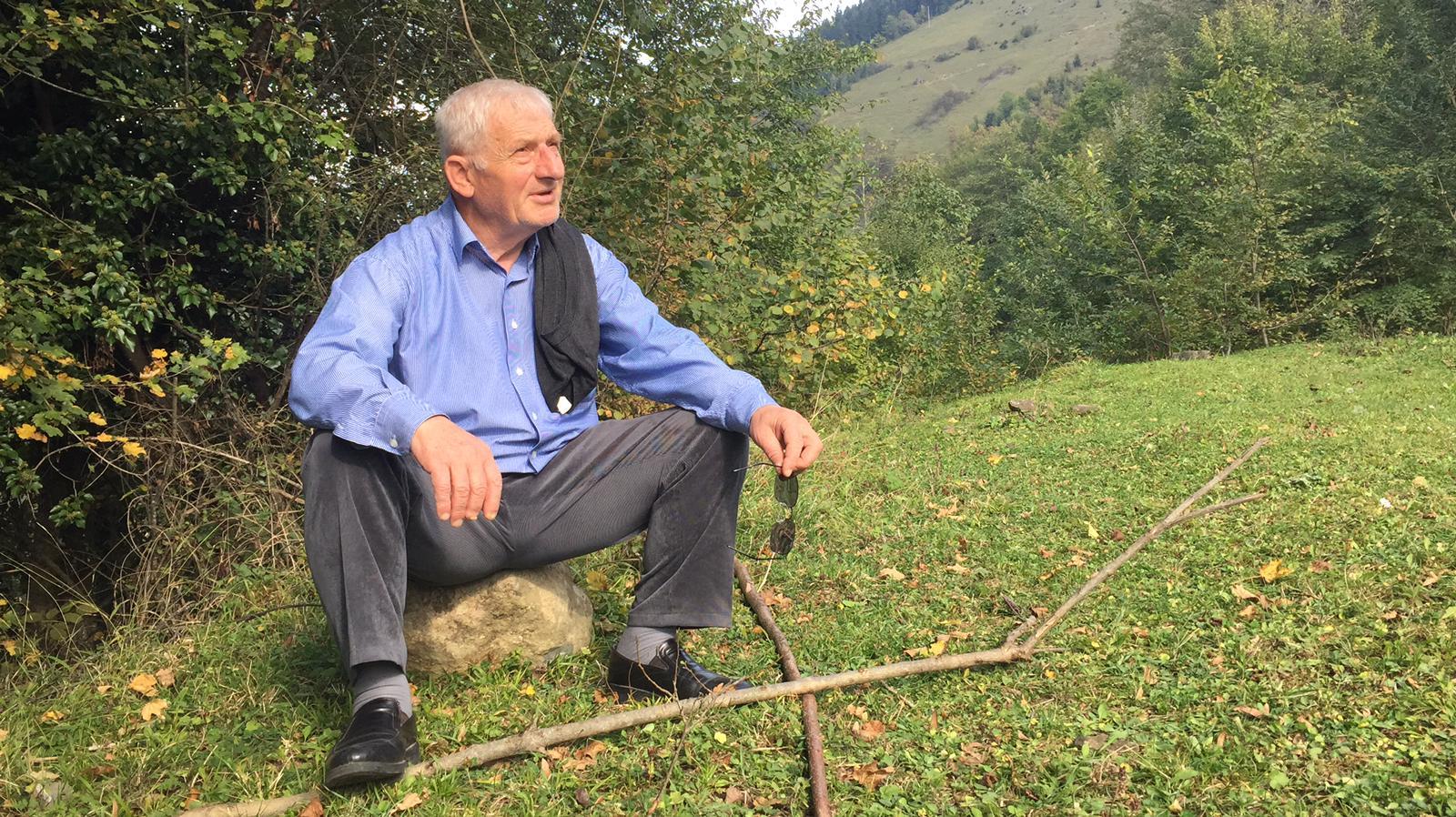 Osman KADIOĞLU Hakkın Rahmetine Kavuştu
