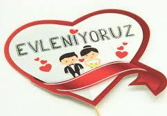 Çiğdem & Ahmet Evleniyor (DAVETİYE)