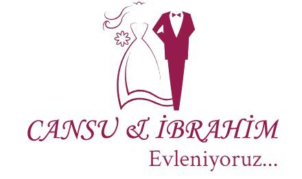 Cansu & İbrahim Evleniyor (DAVETİYE)