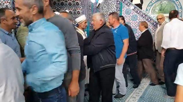 2019 Ramazan Bayramı Bayramlaşma (VİDEO)
