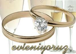 Elif ve Nihat Evleniyor