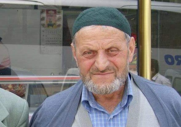 Hacı Ali Rıza ABANOZ Anısına (VİDEO)
