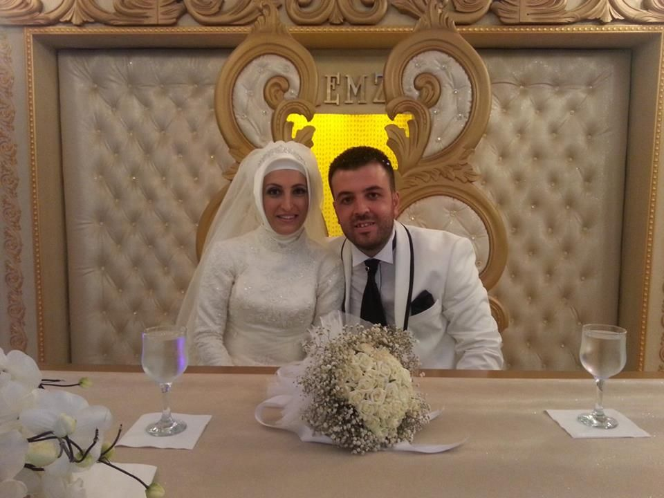 Serpil & Hasan Evlendi (V�DEO)