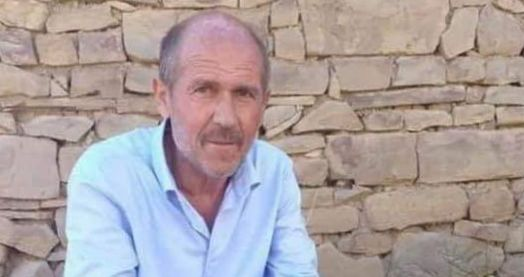 Mehmet ŞAFAK Hakkın Rahmetine Kavuştu