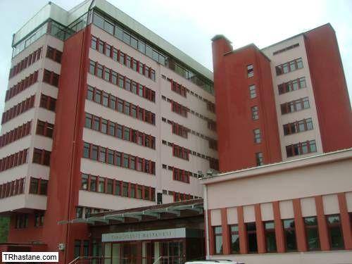 Ergin ALTINTA� Hastanede Yat�yor