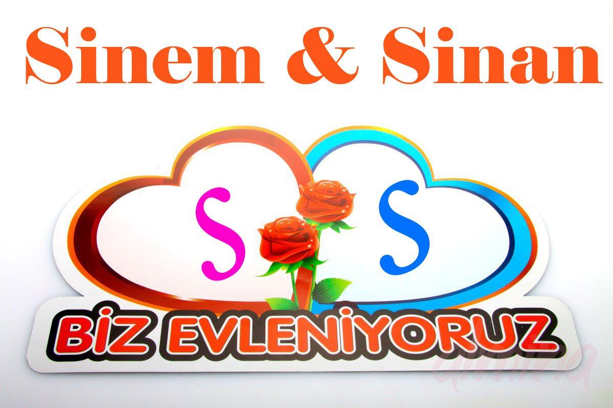 Sinem & Sinan Evleniyor