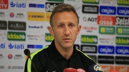 Erol Malkoç Beşiktaş'ta