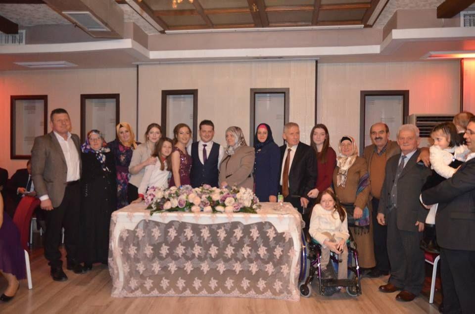 Selda & Bahtiyar Nişanlandı