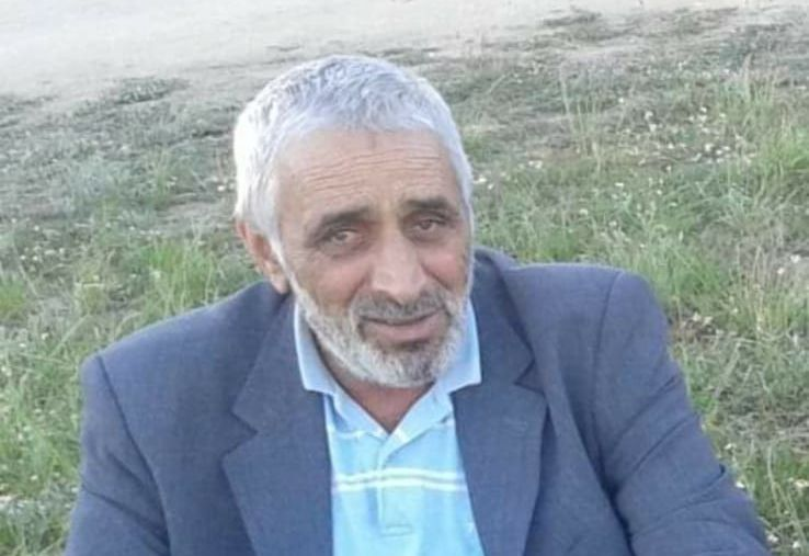 Mustafa ABANOZ Hakkın Rahnetine Kavuştu