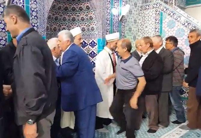 2018 Ramazan Bayramı Bayramlaşma (VİDEO)