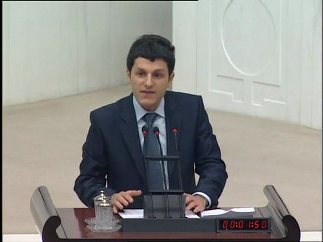 Yeni Ba�kan Muhammed Muhsin Aksoy