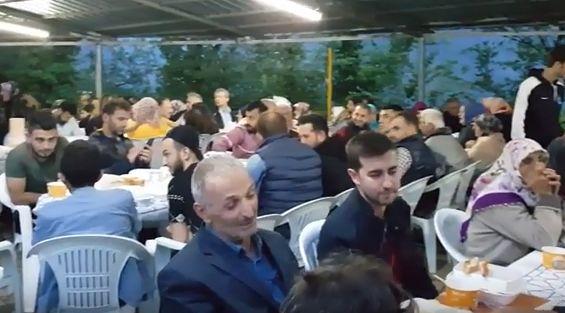 2018 Yukarıköylüler Buluşuyor (VİDEO)