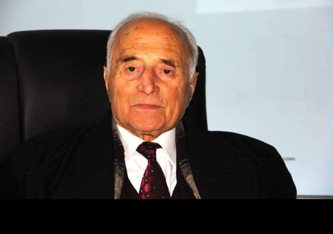 Hacı Aslan Aksoy Hayatını Kaybetti
