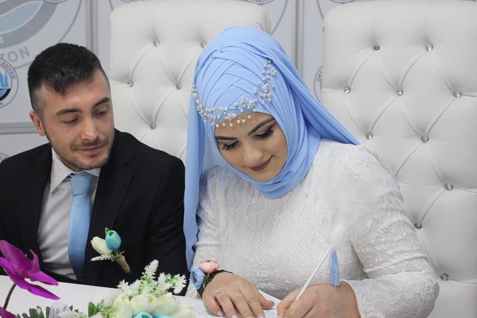 Remziye & Serdar Evleniyor (DAVETİYE)