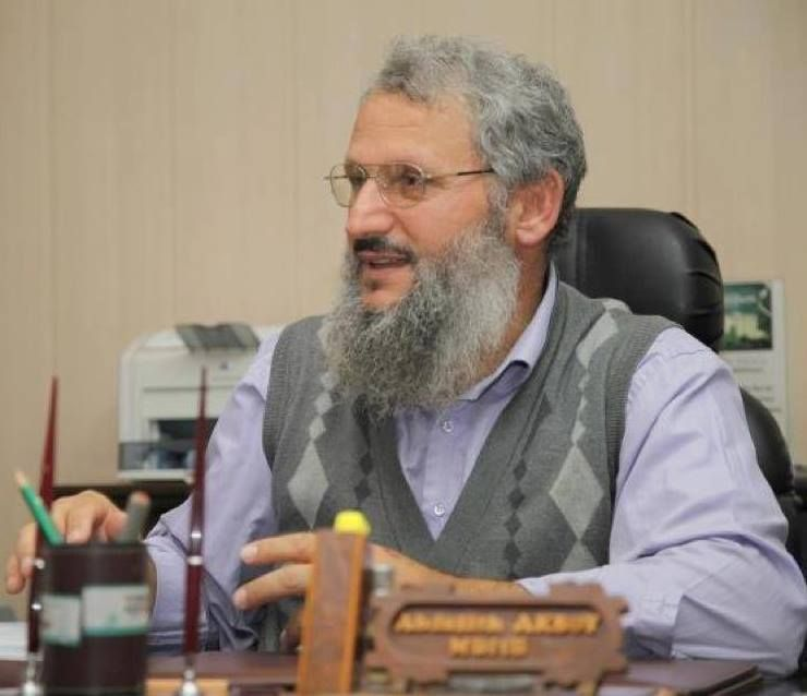 Abdullah AKSOY